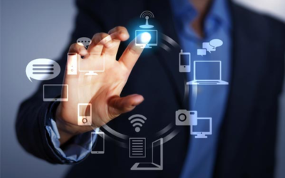 La digitalización como ventaja competitiva durante la nueva normalidad – COVID-19